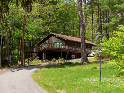Lake George Single Family Home For Sale: 16 Westover