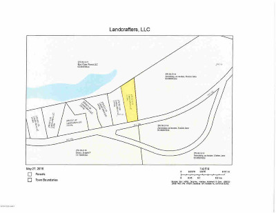 Lake George Residential Lots & Land For Sale: 1961 Route 9n