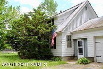 Warren County Single Family Home Back On Market: 875 High St