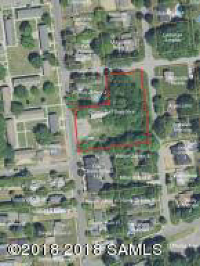 Saratoga Springs Residential Lots & Land For Sale: 114-118 Jefferson Street