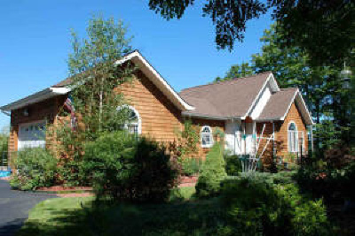 Horicon Single Family Home For Sale: 239 Mill Creek Road