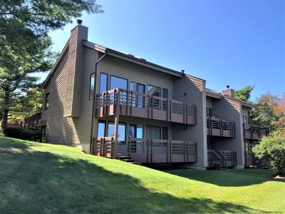 Lake George Single Family Home For Sale: 441 Lockhart Mountain Rd #58