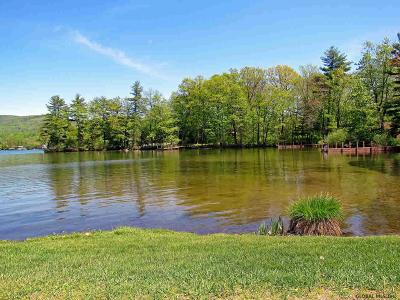 Lake George Residential Lots & Land For Sale: 1111/2 Assembly Point Rd