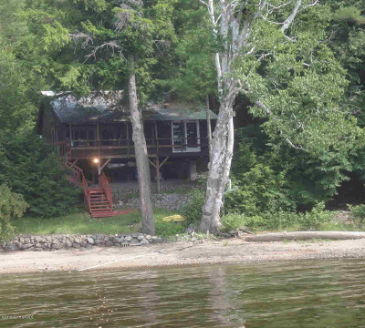Schroon Single Family Home Price Change: 22 Blue Waters Way