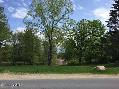 Corinth NY Residential Lots & Land For Sale: $19,900