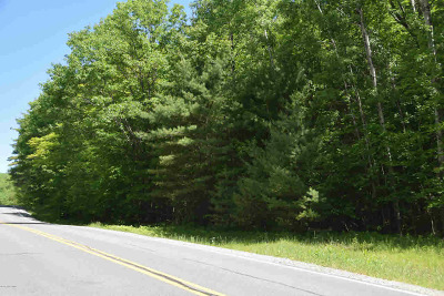 Bolton Residential Lots & Land For Sale: Edgecomb Pond Road