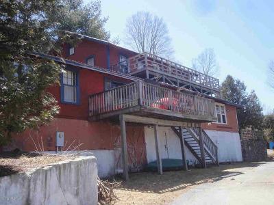 Horicon Single Family Home For Sale: 12 Arrowhead` Way