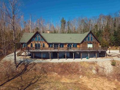 Hague, Thurman, Dresden, Putnam Single Family Home For Sale: 251 Sky Hi Rd