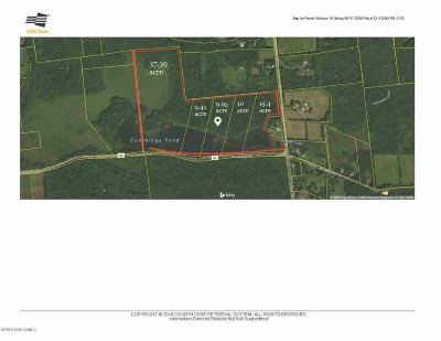 Galway Residential Lots & Land For Sale: West Galway Road