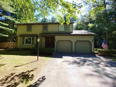 Queensbury Single Family Home For Sale: 23 Sycamore Drive