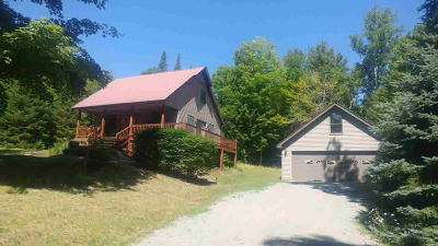 Schroon Single Family Home For Sale: 2157 Hoffman Road