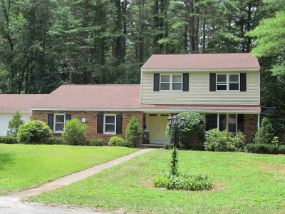 Queensbury Single Family Home For Sale: 13 Dixon Ct