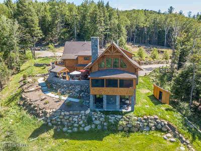 Johnsburg Single Family Home For Sale: 25