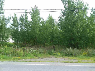 Ticonderoga Residential Lots & Land For Sale: Burgoyne Road
