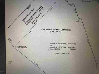 Washington County Residential Lots & Land For Sale: Union St