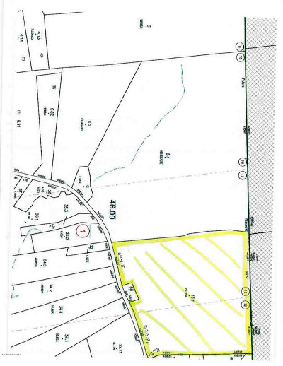 Saratoga County Residential Lots & Land For Sale: 281 Harris Rd