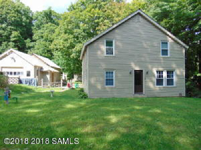 Wilton Single Family Home For Sale: 6 Mountain Ln