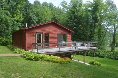 Ticonderoga Single Family Home For Sale: 20 Wilson Bay Road