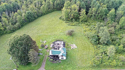 Dolgeville Residential Lots & Land For Sale: 181 Bacon Brook Road