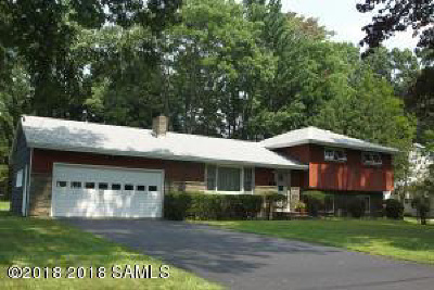 Glenville Single Family Home For Sale: 27 Sandalwood-Lane Lane