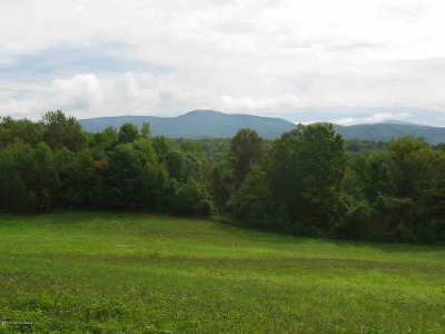 Washington County Residential Lots & Land For Sale: 460 & 462 Bogtown Rd