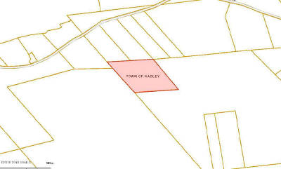 Residential Lots & Land For Sale: Hadley Hill Rd Rear