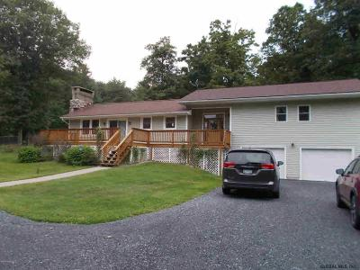 Argyle Single Family Home For Sale: 511 Pleasant Valley Rd