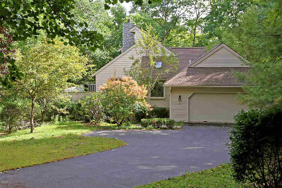 Lake George Single Family Home Active-Under Contract: 30 Green Harbor Pl (Pvt)