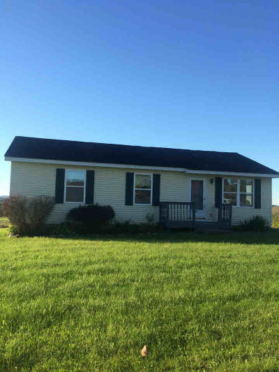 Queensbury, Fort Ann Single Family Home Back On Market: 690 Goodman Rd