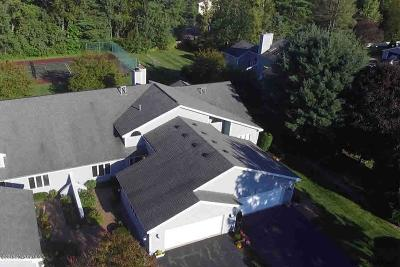 Queensbury, Fort Ann Single Family Home For Sale: 43 Westwood Drive