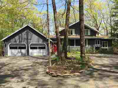 Lake George, Bolton Single Family Home For Sale: 228 Konci Terr