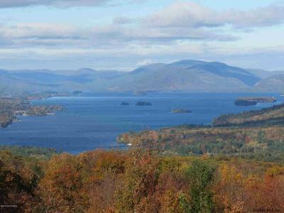 Lake George Residential Lots & Land For Sale: Lot C Chateau Terrace