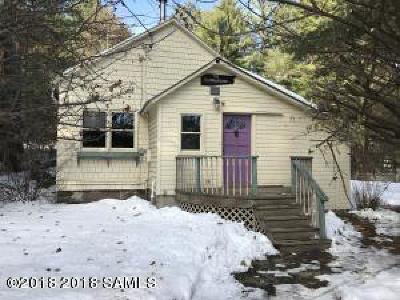 Johnsburg Single Family Home For Sale: 763 Goodman Road