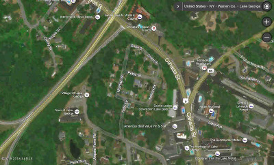 Residential Lots & Land For Sale: 8 Cherry Street