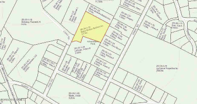 Residential Lots & Land For Sale: 4 Carey Road