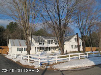 Single Family Home Sold: 790 River Rd