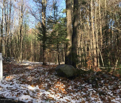 Warren County Residential Lots & Land For Sale: 01 Dodd Hill Rd