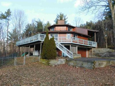 Argyle Single Family Home For Sale: 927 State Route 197