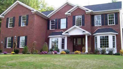 Saratoga County, Warren County Single Family Home For Sale: 28 Macory-Way Way