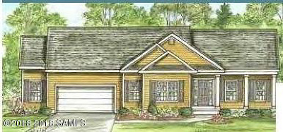 Moreau Single Family Home For Sale: 2 Garnet Mine Ct