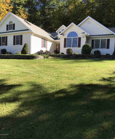 Moreau Single Family Home For Sale: 408 Selfridge Rd