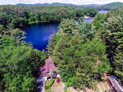 Lake Luzerne Single Family Home For Sale: 107 Sagamore Dr
