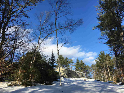 Albany County, Saratoga County, Schenectady County, Warren County, Washington County Single Family Home For Sale: 245 Lane-Road Road