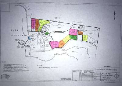 Putnam Residential Lots & Land For Sale: Lot D1-D4 Mosswood Way