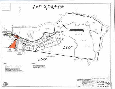 Putnam Residential Lots & Land For Sale: Lot 8 A 9a Shadyside Way