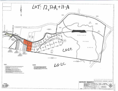 Putnam Residential Lots & Land For Sale: Lot 12 12a Shadyside Way