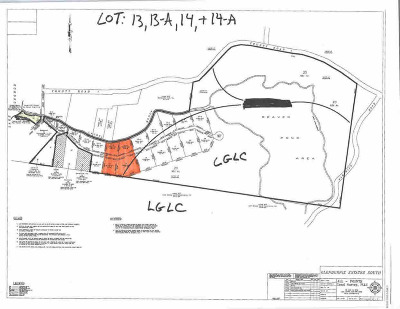 Putnam Residential Lots & Land For Sale: Lot 13 13a Shadyside Way
