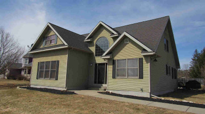 Warrensburg Single Family Home For Sale: 8 Hilltop Ct