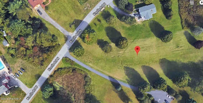 Queensbury Residential Lots & Land For Sale: Knolls Rd