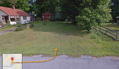 Residential Lots & Land For Sale: 10 Pettis Street